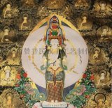 現代手繪唐卡哪裏有批發_藏傳壇城唐卡哪裏有_昌都市