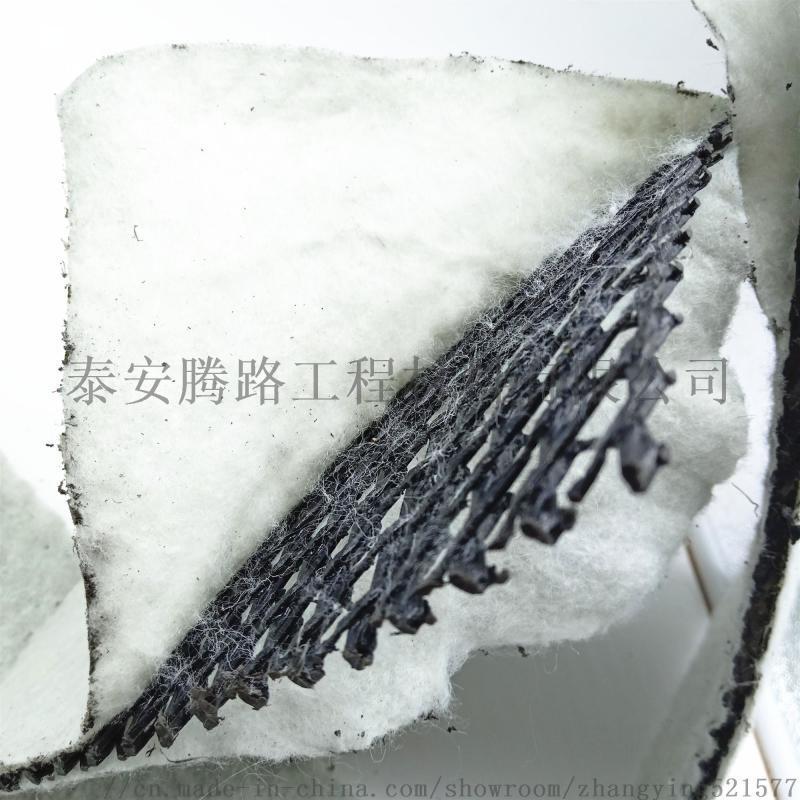 三維複合排水網使用規格/三維複合排水網廠家報價