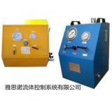液壓動力單元 密封式動力單元 氣驅動力單元