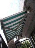 遮阳棚雨棚