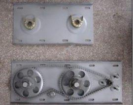 三星阿兰德600kg卷帘门电机侧板