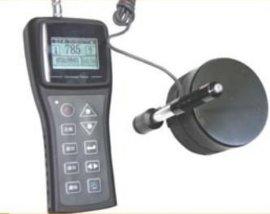 六种硬度制转换充电便捷式里氏硬度计