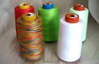 金三鱼牌**涤纶缝纫线