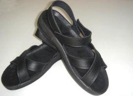 防静电PU鞋