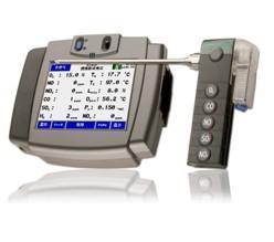高性能超小型烟气分析仪(F600CI)