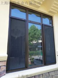 上海GM纱窗GM可拆洗隐形纱窗