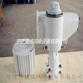 晟成高精度高路灯用风力发电机小型电站分布式发电工程