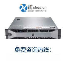 戴尔Dell R720 2U机架式文件打印服务器