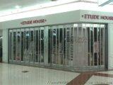 上海铝合金折叠门厂家,商场折叠门厂家,销售折叠门