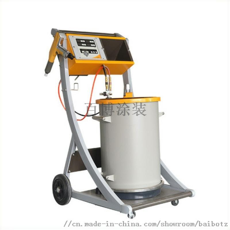 静电喷涂机 喷塑机 静电涂装设备 金马喷涂设备