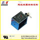 智慧櫃電磁鎖推拉式 BS-1250L-04