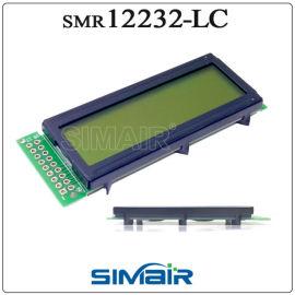 12232点阵液晶屏5v工业屏显示屏超薄 3.3V