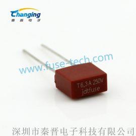 方形延迟一次性插件保险丝 JFS1630TR