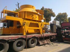 上海制砂机厂家专业提供 VSI制砂机 高效打砂机械