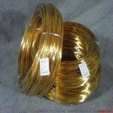 进口黄铜带 C2680R-1/2H黄铜箔 端子铜带
