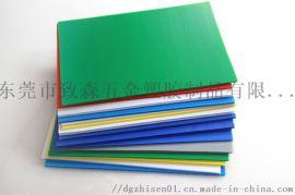东莞致森生产的中空板(万通板)板材优势**