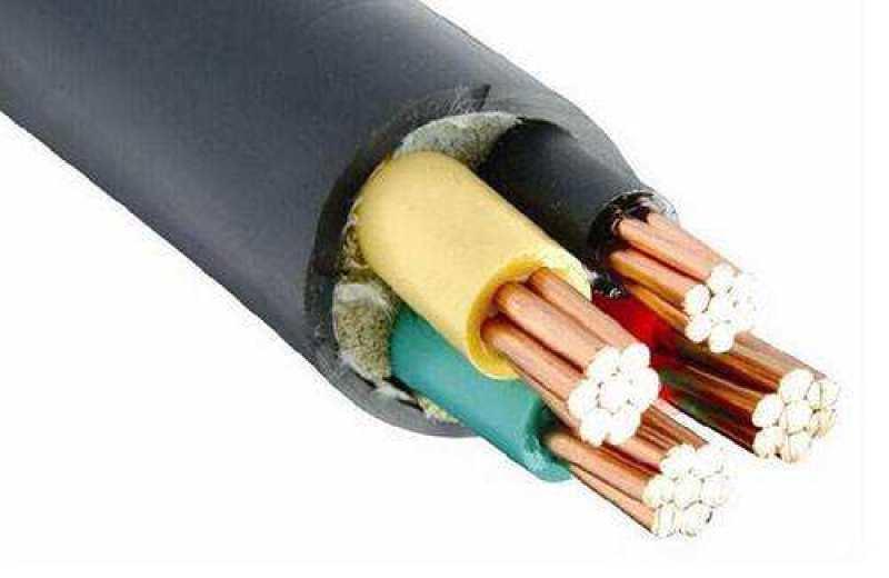WLD-KJEG低烟无卤电缆