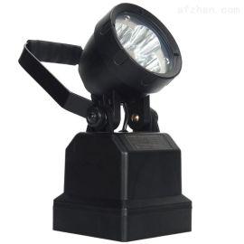 便攜式多功能強光探照燈(LED)強光燈