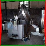 台烤肠真空扭结灌肠机全自动双卡铝丝打卡机