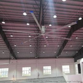 大型瑞泰风工业大风扇、大吊扇美观、耐用、