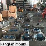 5升10升20升塑料化工桶模具 密封桶模具
