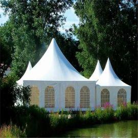 厂家直销PVC展览帐篷婚庆典礼篷房