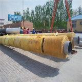 鄂尔多斯 鑫龙日升 聚氨酯保温管DN450/478聚氨酯直埋热水保温管