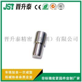 不锈钢导套 定位精密辅助器 **非标异形螺柱可定制