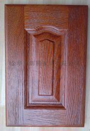 实木橱柜门,红橡原木橱柜门,工厂直销橱柜门