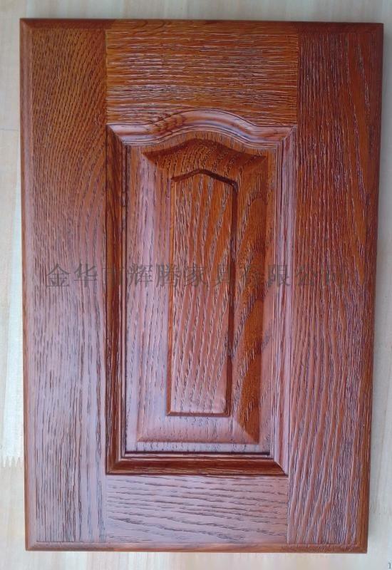 實木櫥櫃門,紅橡原木櫥櫃門,工廠直銷櫥櫃門