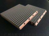 優質吸音板廠家   環保木質吸音板 廣州歐寧建材科技公司