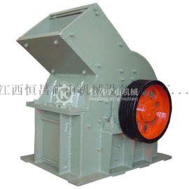 销售pc400*400锤破机  石灰石锤式碎石机 矿渣煤破碎机