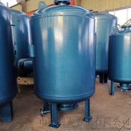 厂家直销隔膜式气压罐 稳压膨胀 罐落地式膨胀水箱