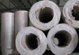 莱芜硅酸铝管 岩棉管 玻璃棉管 厂家报价