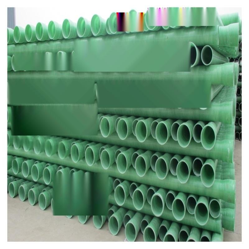 玻璃钢电缆保护管200管道分类