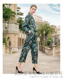 【代销】做服装的怎么拿货KIIN厂家碎花公主裙