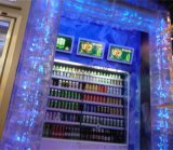 透明树脂冰屋雕塑雕塑厂家透明树脂仿水晶冰屋雕塑