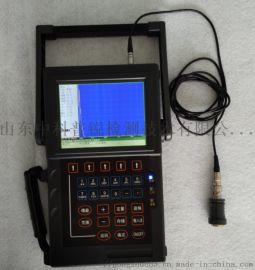 中科普锐铸铁焊缝检测探伤仪 超声波无损探伤仪