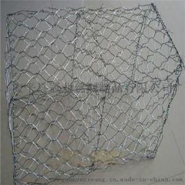 安平石笼网|镀锌石笼网|拧花六角网