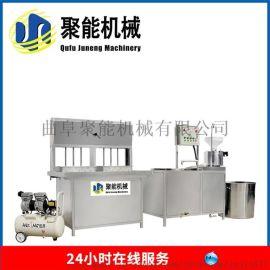 贵州六盘水豆腐机商用 小型豆腐机自动加温
