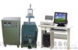 矿物棉及其制品热分析综合测试仪