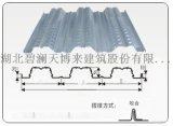 镀锌开口楼承板,湖北YX51-250-750楼承板