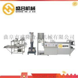 型干豆腐皮机 辽宁沈阳豆腐皮机全自动产地货源
