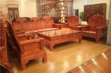 供应东阳红木家具,福禄寿沙发,如意沙发,象头沙发