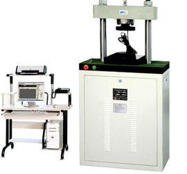 JNXL玻璃制品压力试验机-玻璃制品抗压测试机-日用玻璃制品强度测试机