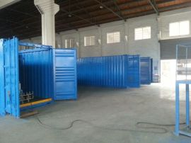 苏州厂家直销 集装箱出口制氧机 氧气发生器 工业制氧机设备
