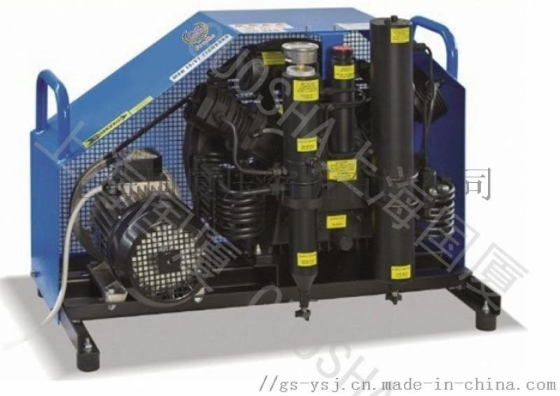 消防呼吸充气泵30兆帕300公斤
