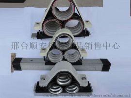 电缆支架橡胶护套厂家