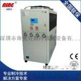 海菱克5匹工业冷油机