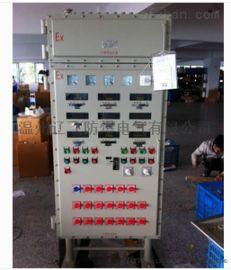 燃气锅炉防爆电器控制柜